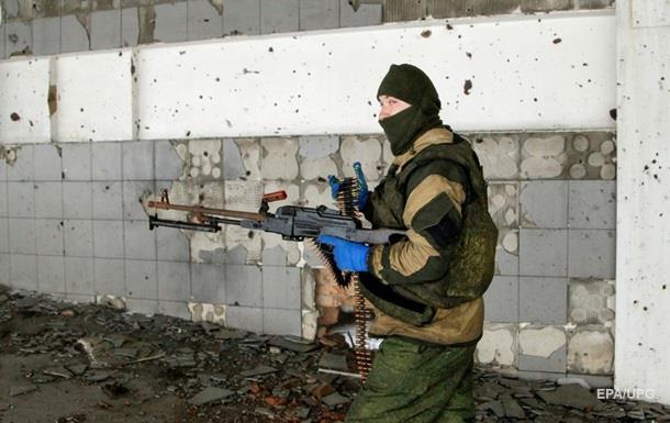 В Беларуси задержали участника формирований ДНР