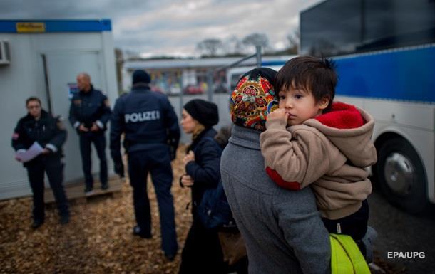 Число беженцев вмире возросло до 244 млн.