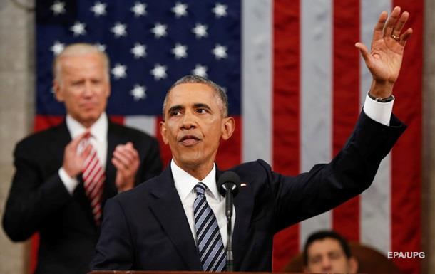Обама назвал Украину  клиентом России