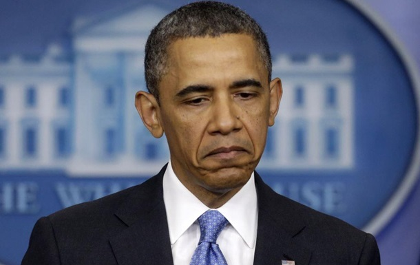«Клиент Москвы», по версии Обамы