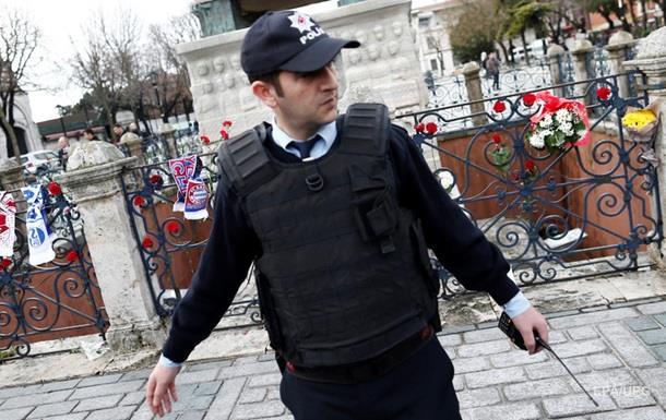 После теракта в Стамбуле задержаны 68 человек
