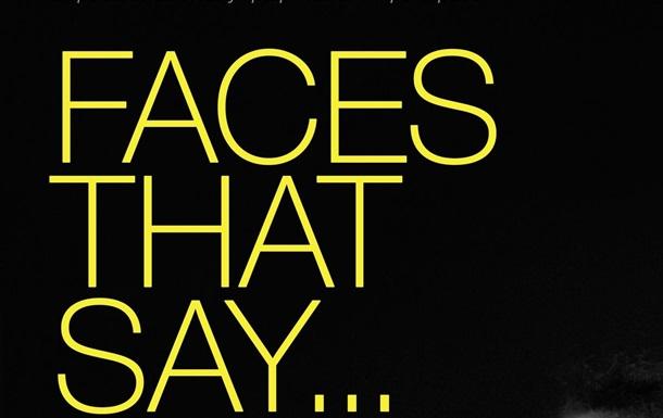 На Андреевском спуске  cостоится выставка фоторабот  Faces that say...