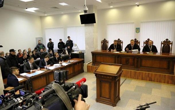 Судьи отказали защите Корбана в их отводе