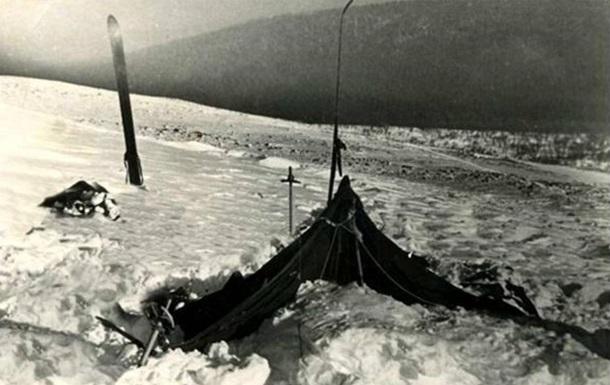 У перевала Дятлова спасатели нашли труп