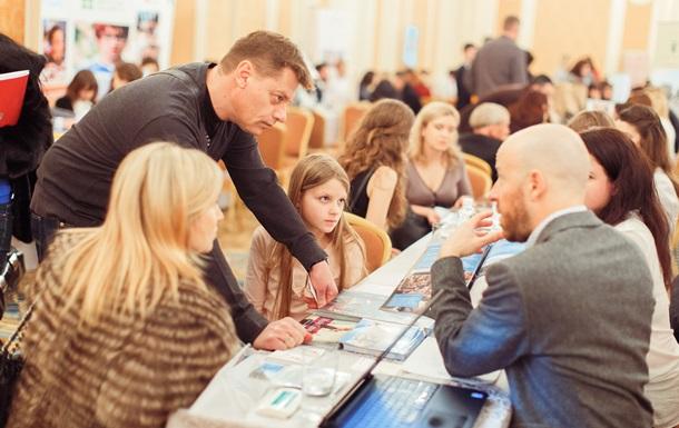 До Києва та Одеси 29-31 січня приїдуть представники престижних міжнародних шкіл