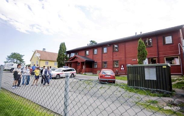 В Норвегии беженцев обвинили в изнасиловании трехлетнего мальчика
