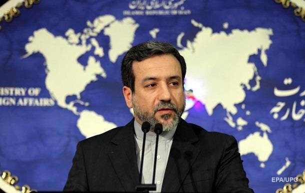 Иран ждет снятия санкций в пятницу