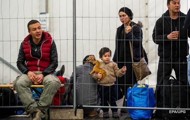 США виділять 70 мільйонів доларів на біженців