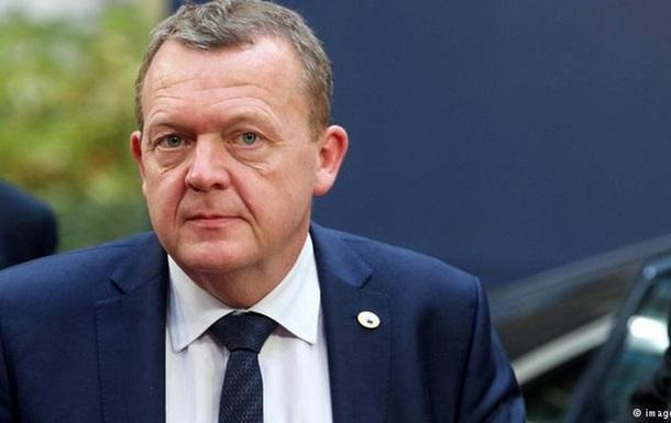 Данські парламентарі обговорюють ініціативу конфіскації  надлишкового  майна біженців