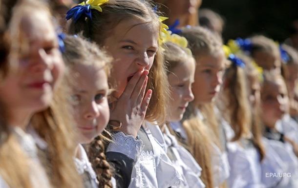 В Украине за два года закрыли почти 300 школ