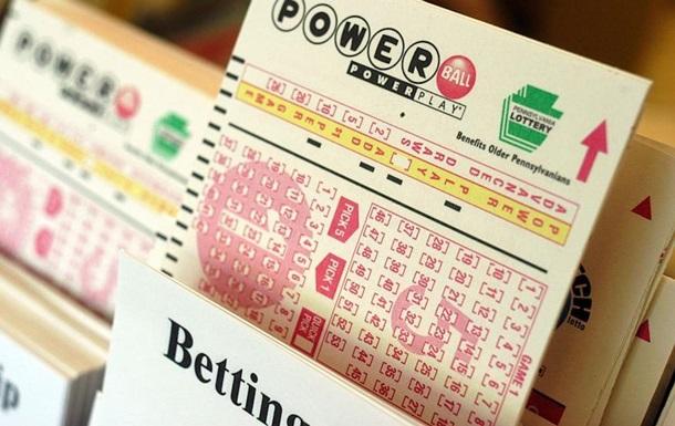 В США состоялся розыгрыш лотереи с джекпотом в $1,5 млрд