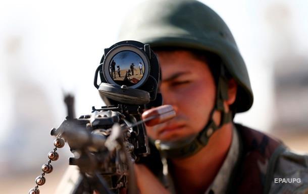 Анкара: В ответ на теракт мы убили 200 боевиков ИГ