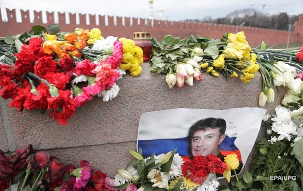 Справа Нємцова: вбивця опозиціонера міг бути завербований СБУ