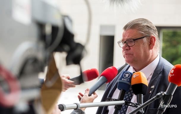 Глава МЗС Фінляндії: Не варто сліпо вірити в ЄС