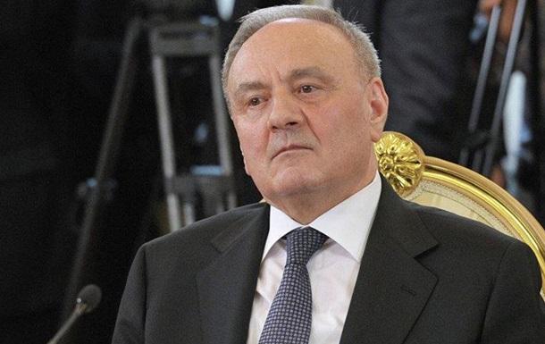 Президент Молдовы предложил кандидата в премьеры