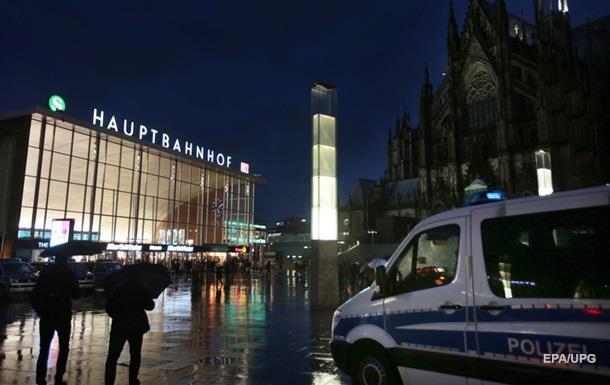 За сведения о нападавших в Кельне назначено вознаграждение