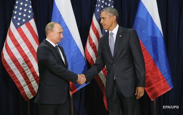 Огляд ІноЗМІ: як РФ копіює політику США