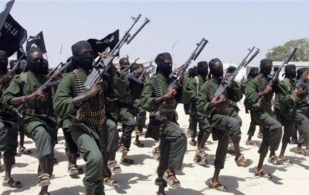 Атака на базу миротворцев в Сомали: 50 погибших