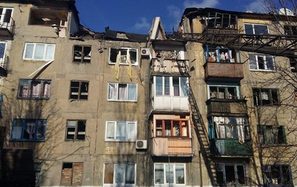 Взрыв в многоэтажке на Донбассе: погибли дети
