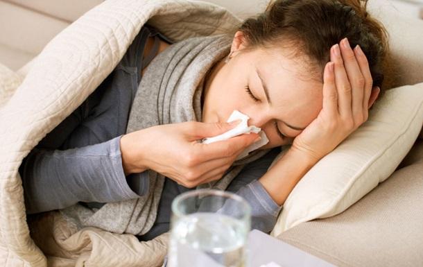 В Виннице от гриппа умерли четыре человека