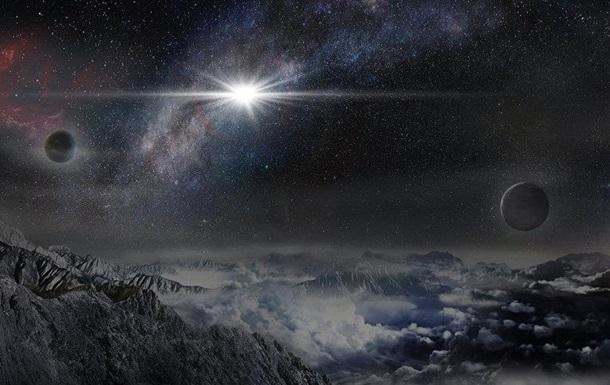 Астрономы нашли звезду ярче всей Галактики