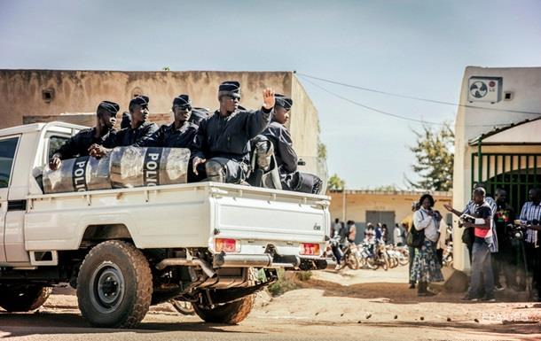 В Буркина-Фасо освобождены 63 заложника