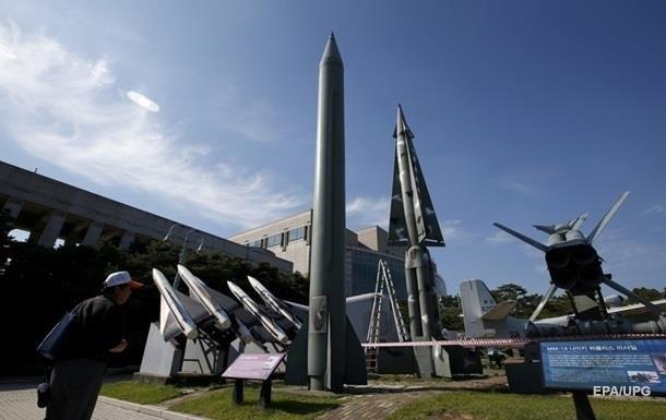 КНДР назвала условие отказа от ядерных испытаний