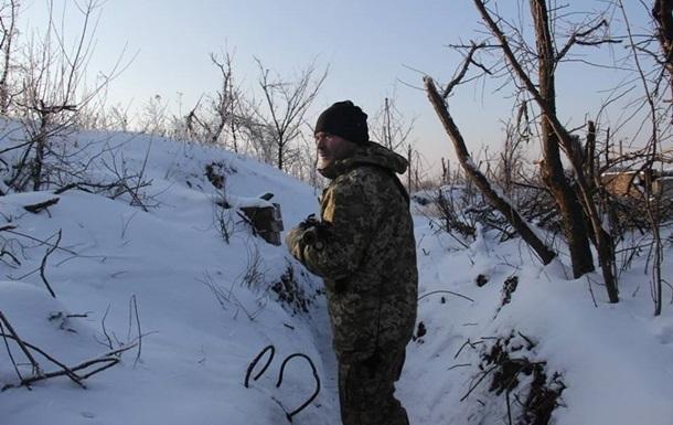 Прес-центр АТО: Бойовики наЛуганщині обстріляли Трьохізбенку