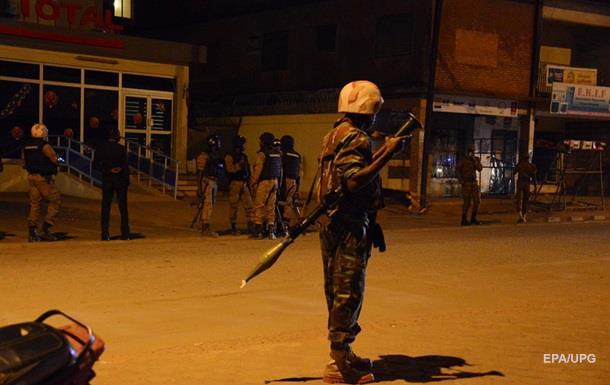 Теракт в Буркина-Фасо: 23 погибших из 18 стран