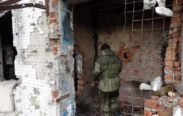 Донбасс: стороны заявили о десятках обстрелов