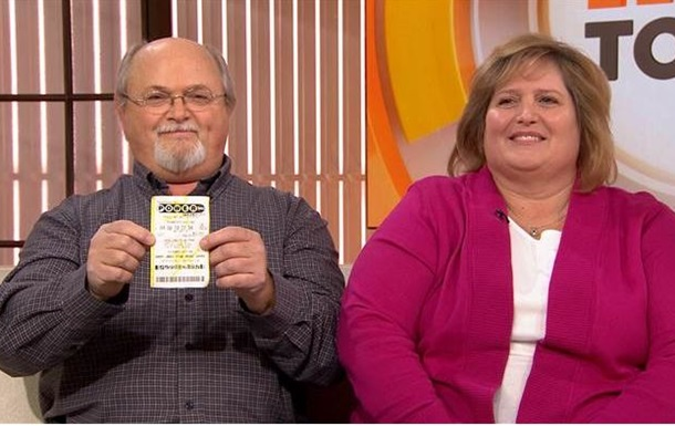 В США нашлись первые победители рекордной лотереи
