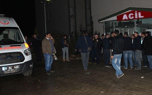 На заводе в Турции произошло массовое отравление