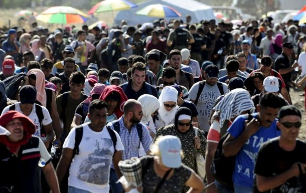 Контрабандисти рекордно заробили на біженцях