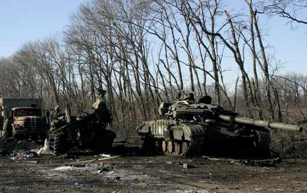 Военные успехи по-украински: ни славы, ни чести…