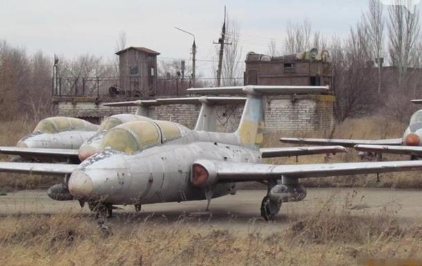 В Запорожье бизнесмен пытался распродать аэродром