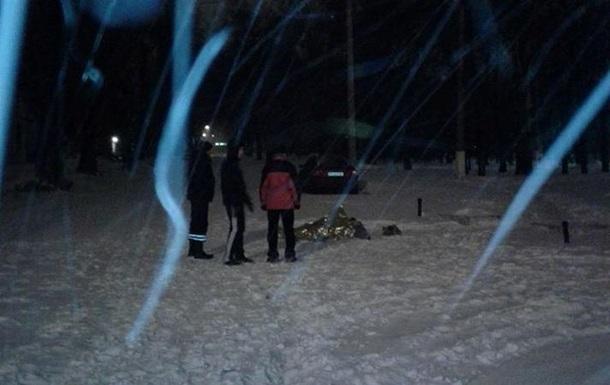 В Одессе из-за непогоды погибли два человека