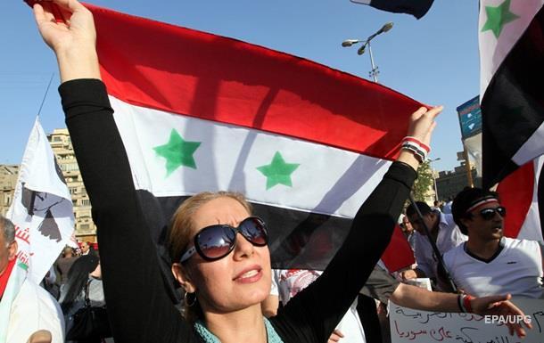 Сирія в ООН назвала Туреччину агресором