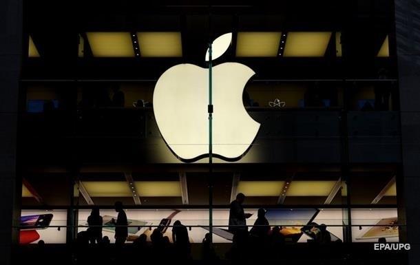 Штаб-квартиру Apple эвакуировали из-за сообщения о бомбе