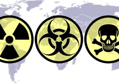 Украинские власти готовят ядерный шантаж Европы