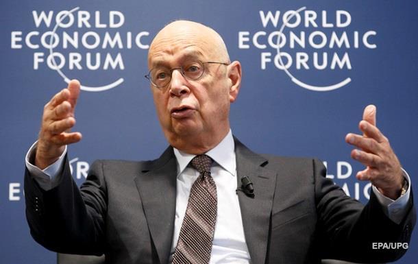 Глава ВЕФ: Обвал цін на нафту посилить міграційну кризу