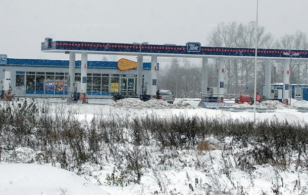 Роснефти не дозволили продати українські автозаправки - ЗМІ