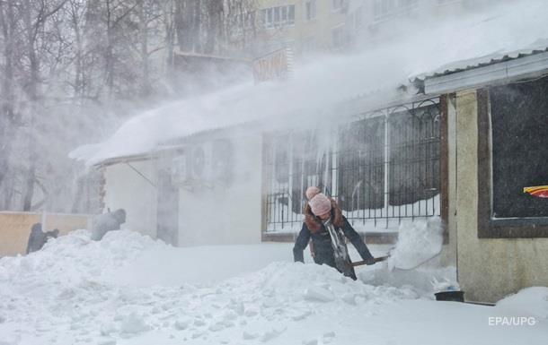 Підсумки 18 січня: Сніговий колапс і курс валют