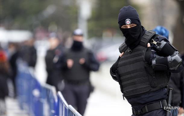 В Турции боевики напали на полицейский автобус: есть жертвы