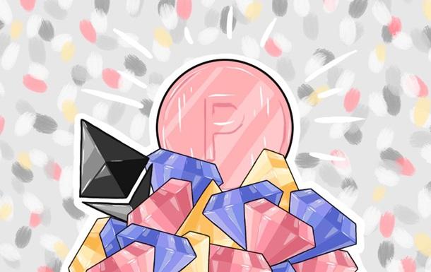 Появилась криптовалюта, обеспеченная бриллиантами