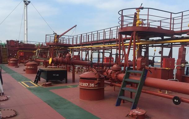 9  лютого  Україна відстоюватиме у Туреччині свої права на танкер  «Таманський