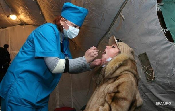 Медики назвали регионы с эпидемией гриппа