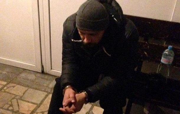 В Киеве задержали бойца ПС с позывным  Людоед