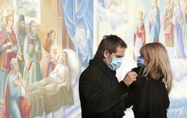 МОЗ підтвердило смерть 51 українця від грипу