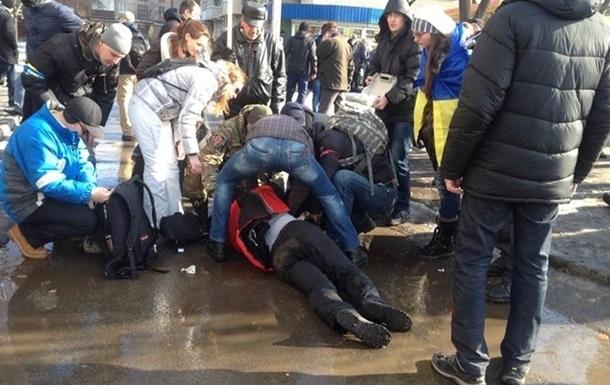 Теракт в Харькове: обвиняемым продлили арест