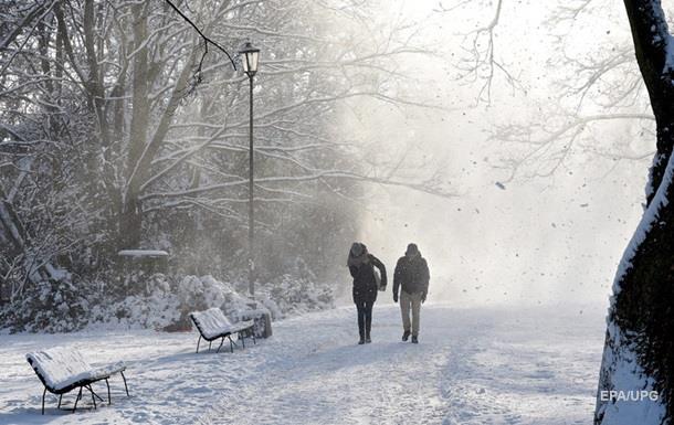 В Польше за январь замерзли 62 человека